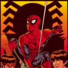 First Look: May 2008 Spider-Man Comics