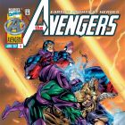 AVENGERS #3
