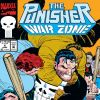 THE PUNISHER: WAR ZONE #4