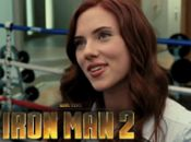 Iron Man 2 Movie Clip: Tony's New Assistant