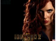 Iron Man 2: Black Widow #1