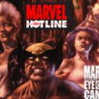 Marvel Hotline: Marvels: Eye of the Camera #5