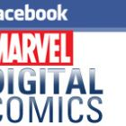 Marvel Blasts Onto Facebook With Digital Comics Application