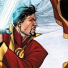 Doctor Strange Animated DVD Details Revealed
