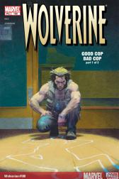 Wolverine #188 