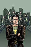 MADROX (2005) #2 COVER