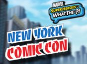 Watch MSH: What The--?! NYCC Promo