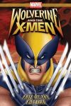 Wolverine and the X-Men: Final Crisis Trilogy (DVD)
