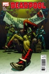 Deadpool (2008) #36