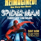 Reimagined Spider-Man Swings Back Onto Broadway