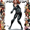 Captain America (2004) #609, WOMEN OF MARVEL VARIANT