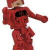 Marvel Minimates Wave 43- Daredevil