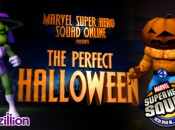 Super Hero Squad Online: Halloween Trailer 2