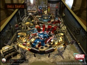 Marvel Pinball iOS Trailer