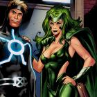 Psych Ward: Havok &amp; Polaris
