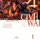 Civil War (2006) #1