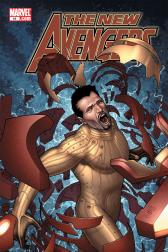 New Avengers #18 