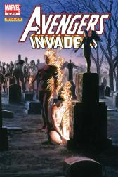 Avengers/Invaders #6 