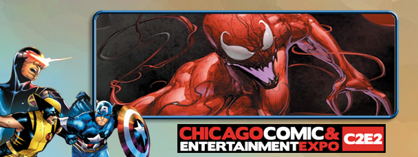 C2E2 2012: Minimum Carnage