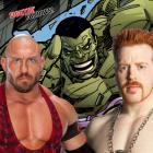 Fightin' Fanboys: Ryback &amp; Sheamus