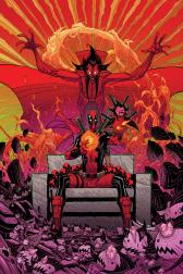 Deadpool #12 