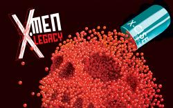X-MEN LEGACY 11 (NOW)