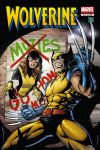 WOLVERINE COMIC READER 1