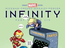 INFINITY 1 YOUNG VARIANT (WITH DIGITAL CODE)