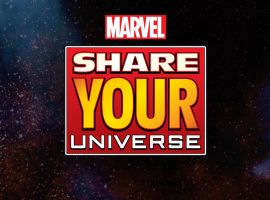 Share Your Universe