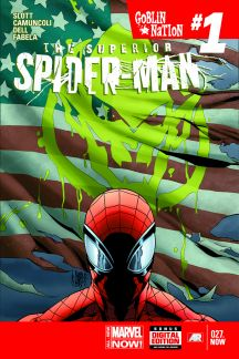 Superior Spider-Man #27