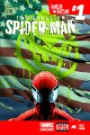 over from Superior Spider-Man (2013) #27