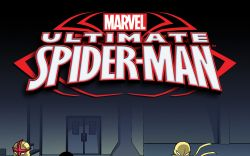 Ultimate Spider-Man Infinite Digital Comic (2015) #24