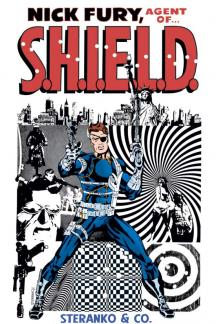 Nick Fury: Agent of Sheild (Trade Paperback)