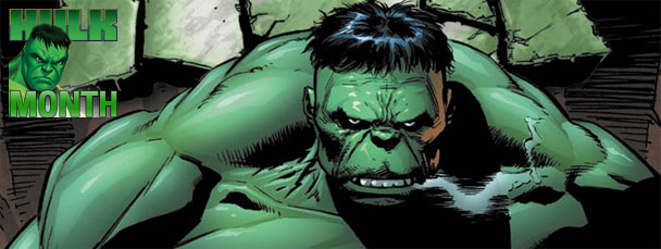 Hulk vs. Wolverine? Read it now!