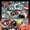 DEADPOOL #25 preview art by Carlo Barberi 4