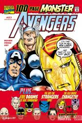 Avengers #27 