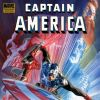 CAPTAIN AMERICA: ROAD TO REBORN PREMIERE HC cover by Alex Ross