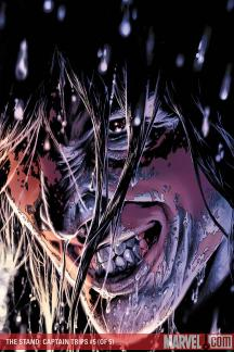 The Stand: Captain Trips (2008) #5
