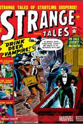 Strange Tales #9 