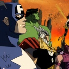 The Avengers: Earth's Mightiest Heroes! Where We Left Off