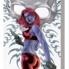 Mystique by Brian K. Vaughan Ultimate Collection TPB
