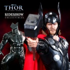 New From Sideshow Collectibles: Thor and The Destroyer