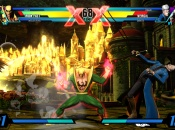 Ultimate Marvel vs. Capcom 3 Gameplay Video 5