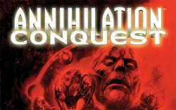 Annihilation: Conquest (2007) #3