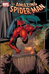 Amazing Spider-Man #581
