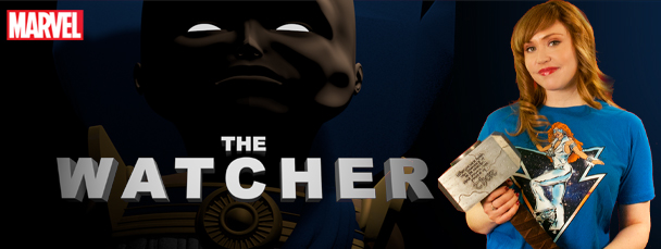 Watch The Watcher 2012 - Episode 1