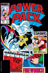 Power Pack #13