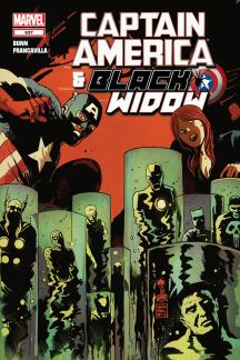 Captain America and... (2012) #637