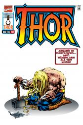 Thor #501 