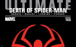 Ultimate Comics Spider-Man #160 Polybag